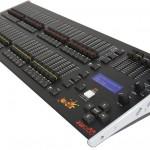 Zero 88 Jester - Memory Console