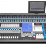 Avolites - Pearl Tiger - Small to Medium Venue Size - 2 Universe - 2048 Channels - 240 Moving Lights